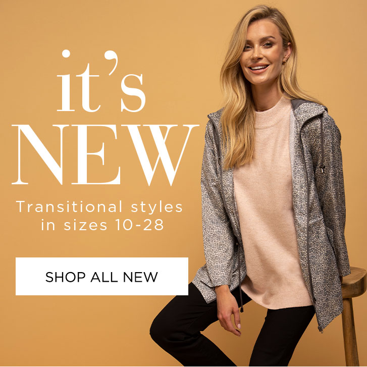 Shop All New