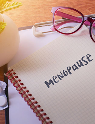 The Menopause: Everything You Need to Know
