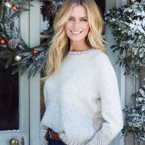 1b22742b69e5 Winter Knitwear  Easy Outfit Ideas