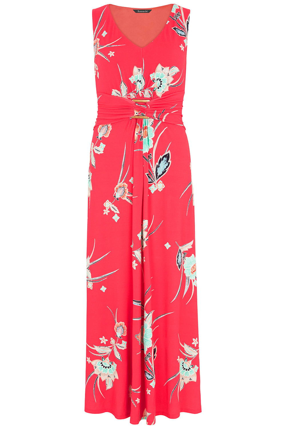 992e1aef7b This review is fromFloral Print Maxi Dress.