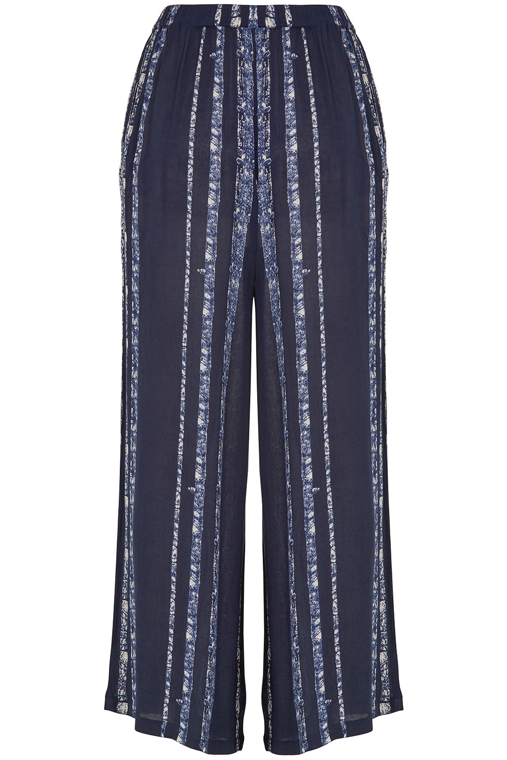 Printed Trousers Super versatile and easily dressed up or down, shop our offering of the latest on-trend printed and patterned trousers for the new season. Opt for printed trousers in current side split styles, or step up your off duty styling with statement joggers for loungewear and beyond.