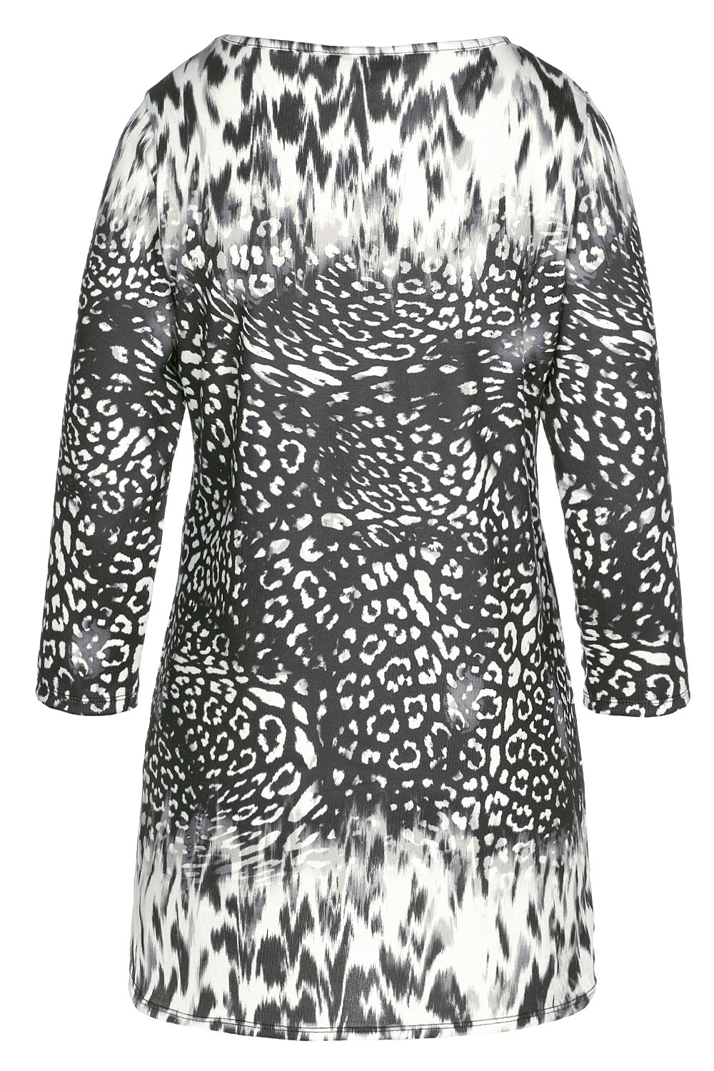 Soft Touch Animal Tunic